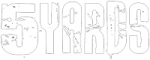 5 Yards logo