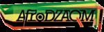 AfroDZAQM logo