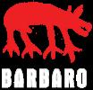 Barbaro logó