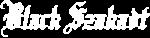 Black Szakadt logo