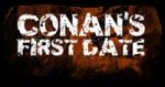 Conan's First Date logo - 02