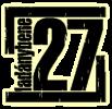Ladánybene 27 logo