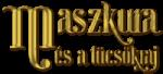 Maszkura logo
