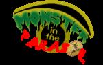 Monster in the Parasol logo