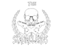 SKAballeros logo