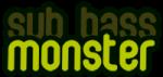 Sub Bass Monster logo