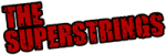 The Superstrings logo