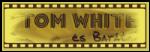 Tom White és Barátai logo