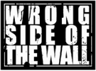 Wrong Side Of The Wall logo